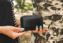 portfel dla nastolatki